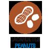 Alérgenos Cacahuetes