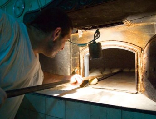 Bondia Salvo, artesanos panaderos desde 1924