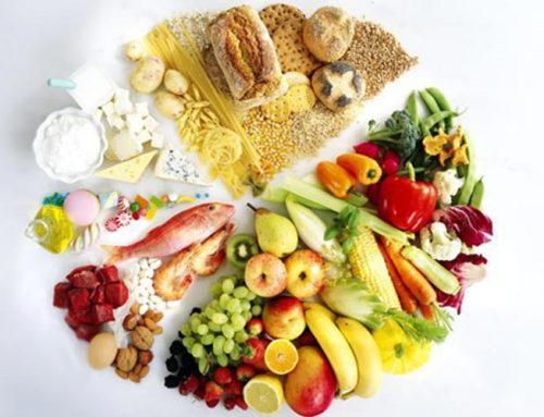 ¿Sabemos lo que comemos?