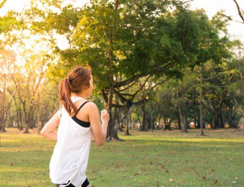 """""""CACOS"""": Caminar/Correr. La mejor manera de iniciarse al running."""