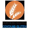 Alérgenos Gluten