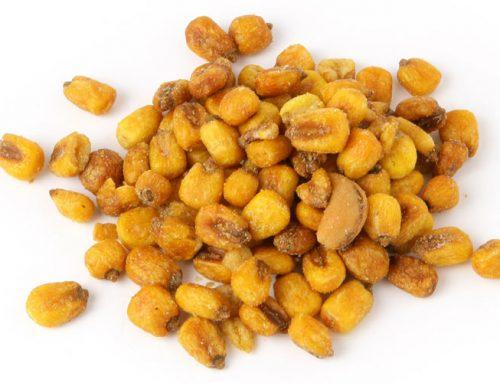 Propiedades nutricionales y beneficios de los fritos de maíz